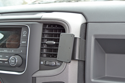 Bilde av Brodit ProClip Angled mount - Dodge Ram multi model 2013-2018